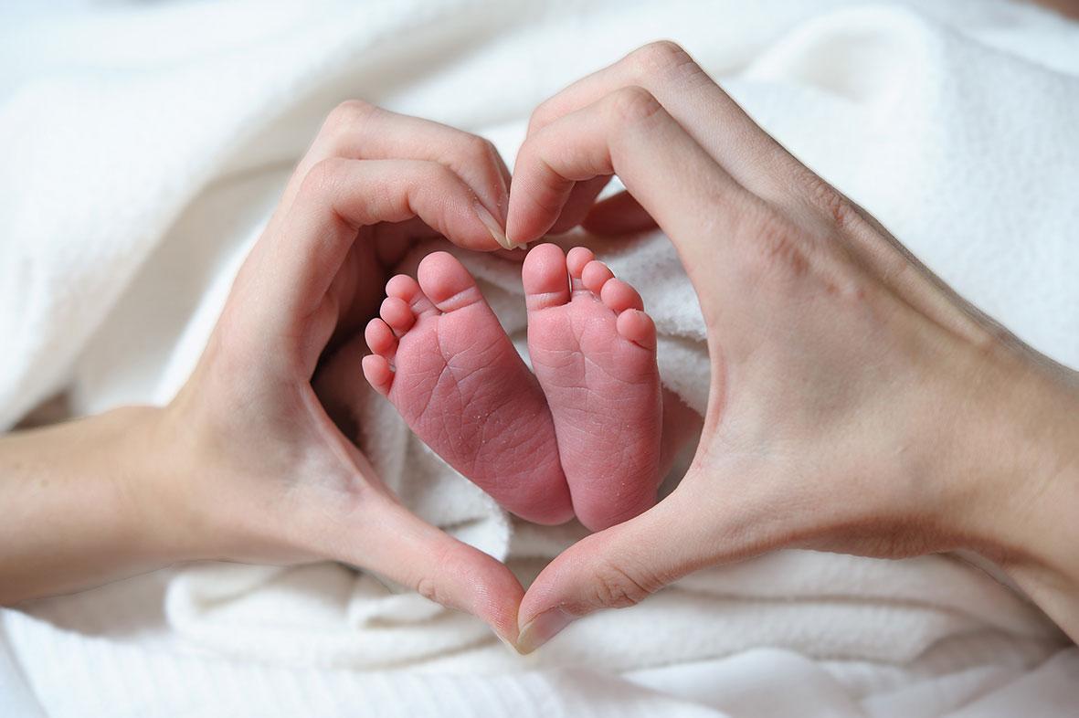 Ungewollte Kinderlosigkeit / Assistierte Reproduktion – in jeder Schulklasse mindestens ein IVF-Kind